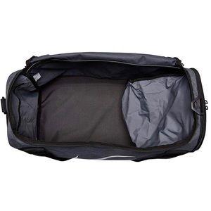 0a960b6c0 Nike Bags | Brasilia 8 Small Duffel Bag Grey | Poshmark